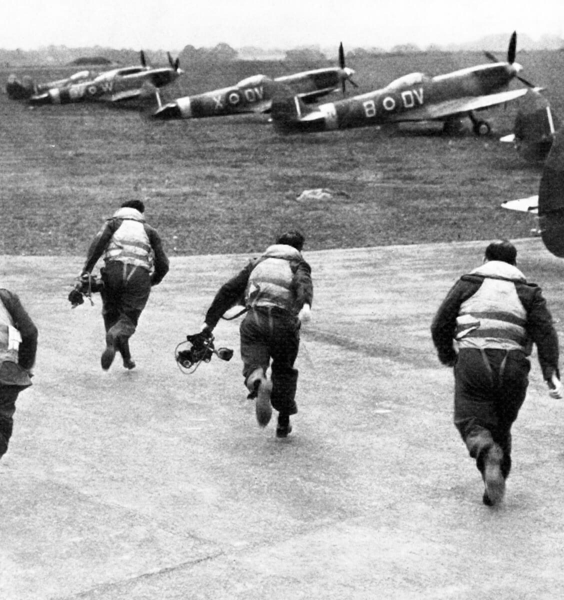Spitfire 50mm 1ST Ed.